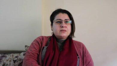 Photo of لينا بركات: القائد أوجلان لم يؤذي أحد بفكره إنما يريد الأمن والسلام