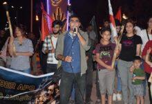 Photo of شبيبة تربه سبيه تؤكد على الدعم لحملة صقور زاغروس