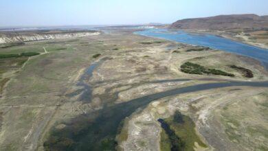 Photo of موسى خلف : تركيا تحارب شعبنا بالمياه