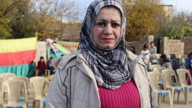 Photo of Koçbera ji Reqayê beşdarî çalakiya gireva birçîbûnê bû
