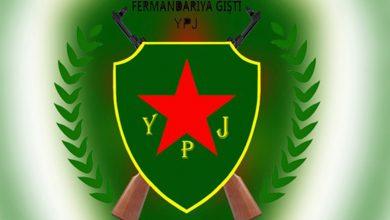 Photo of YPJ: Dagirkirina Efrînê, Serêkaniyê, Girê Spî dewamiya komploya 15'ê Sibatê ye