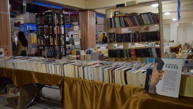 Photo of Li Qamişloyê 4'emîn Pêşengeha Pirtûkan a Ş.Herekol dest pê kir