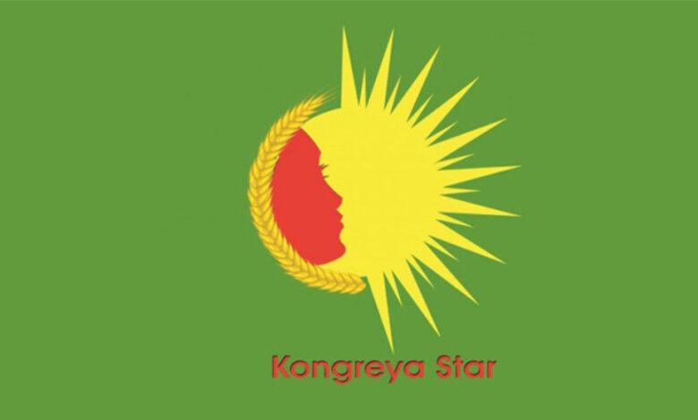 Photo of Kongreya Star: Bê azadiya Rêber Apo em ne azad in