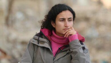 Photo of YRJ'ê rojnameger Nûjiyan Erhan bibîranî